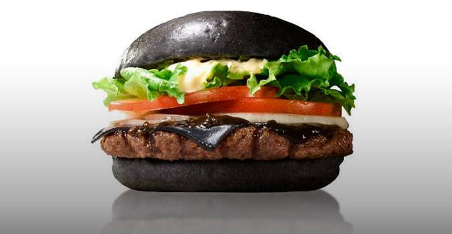 burger kind black burger