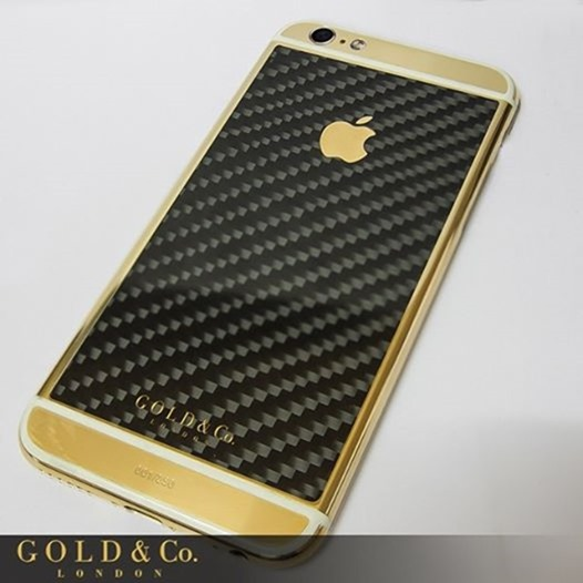 check out d4107 89835 This 24-Karat iPhone 6 Could Be Yours For Just $50,000 | Gizmocrazed ...