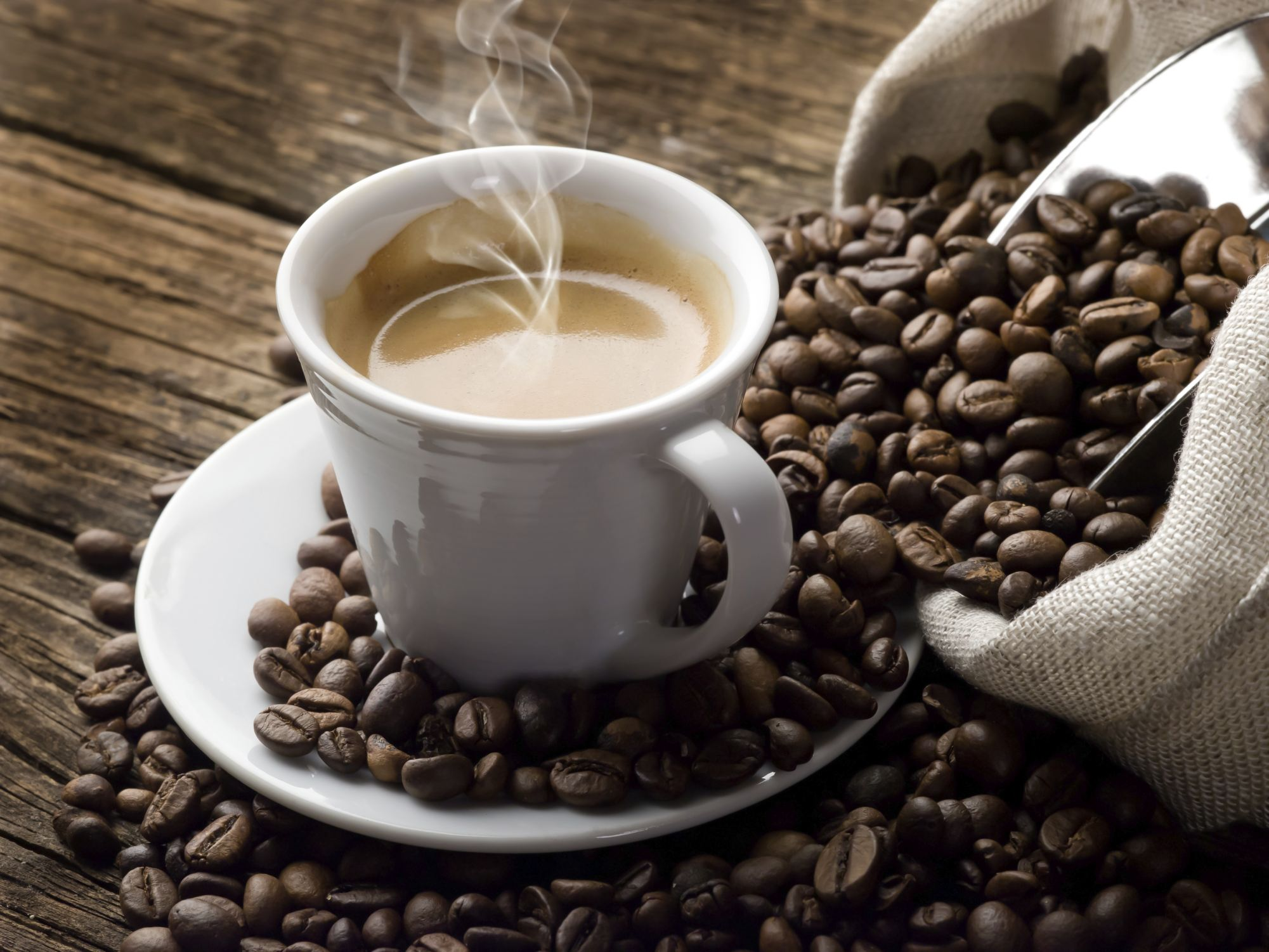 14 Things About Coffee You Didn't Know Before