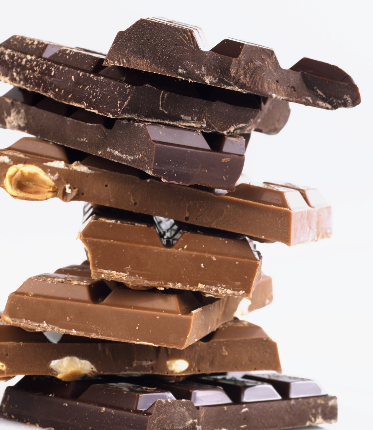 MARS Inc. Says, 'We Are Running Out of Chocolate' 1