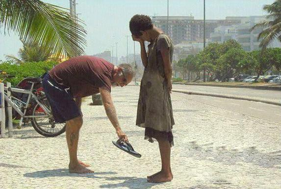 15 Heartwarming Photos That Will Restore Your Faith in Humanity 1