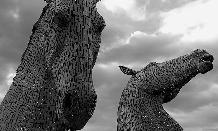 Falkirk Sculpture