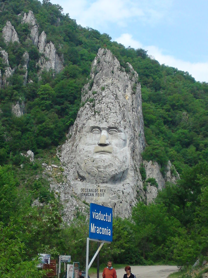 Romania Sculpture