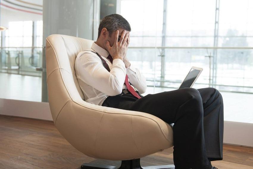 Man at work, Matt Vescovo, Photoshop, Photobomb Stock Photos, Photobomb, stock images, hilarious photobombs