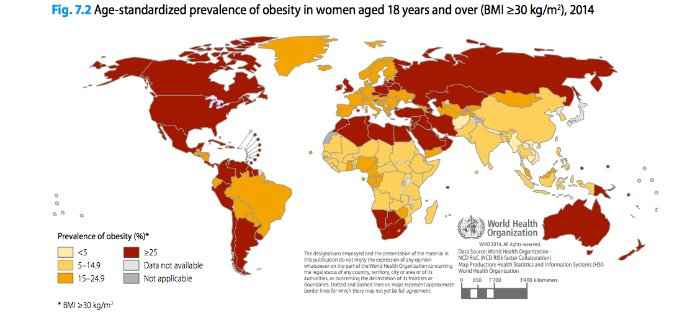 Obese women, world health organisation, obesity, obesity report, obese, obese countries, obese adults, obese women, obese men, obese nations