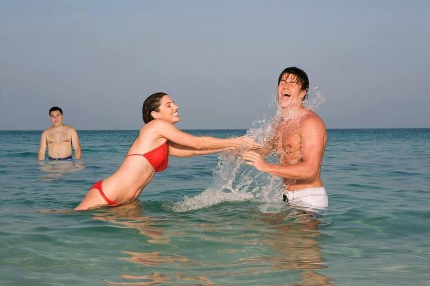 single and hating, Matt Vescovo, Photoshop, Photobomb Stock Photos, Photobomb, stock images, hilarious photobombs