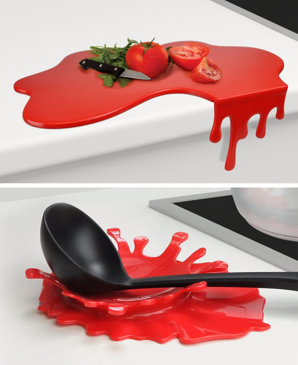 Blood pool set