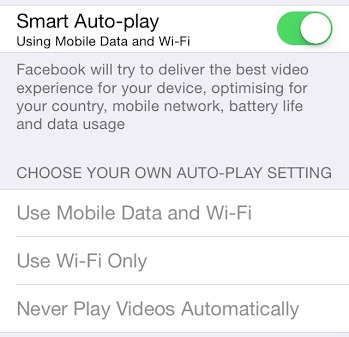 Facebook mobile autoplay, Facebook, autoplay videos, prevent autoplay, Facebook videos, Facebook autoplay, Facebook videos autoplay, autoplay, tutorials