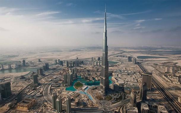 Largest building, Burj Khalifa, poop town, tallest building, largest building, sewage system, Burj Khalifa sewage system