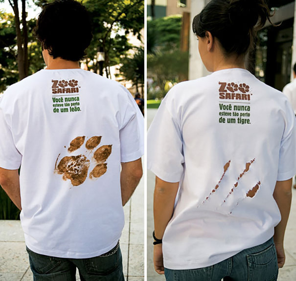 Zoo Safari T-shirt