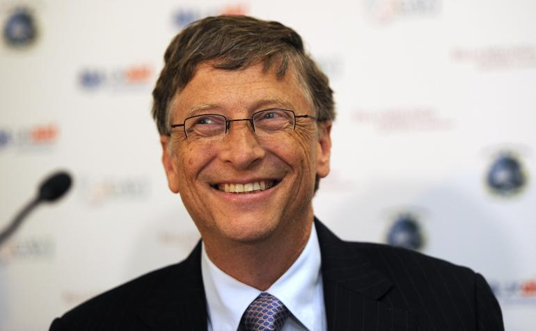Bill Gates Declared World's Richest Person Again, With An Overall Worth of $79.2 Billion