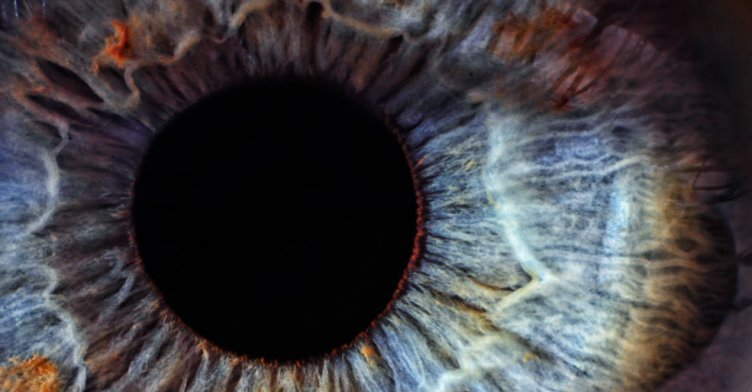 Laser Procedure Can Now Turn Your Eyes Blue For $5,000