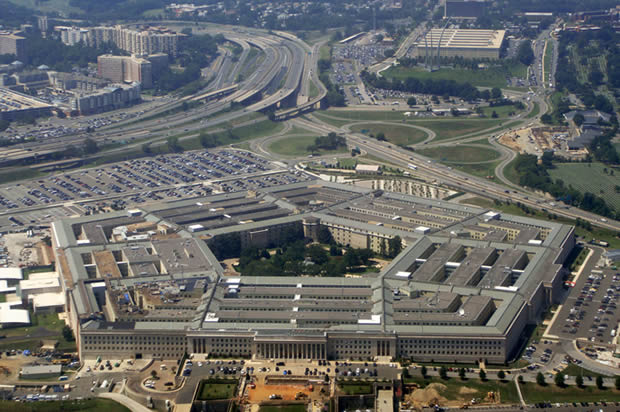5 Things You May Not Know About Pentagon