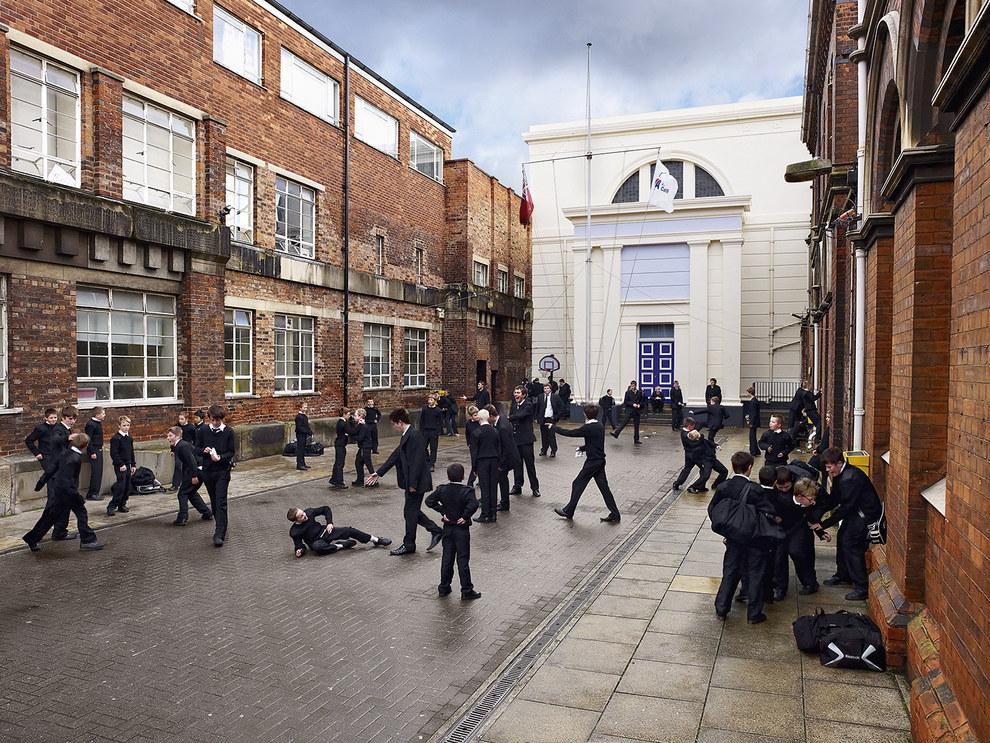 Hull Trinity House School