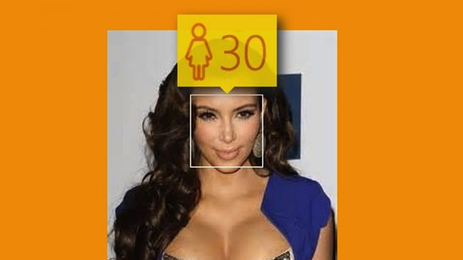 Microsoft's New Website Detects People's Age In Photos 1