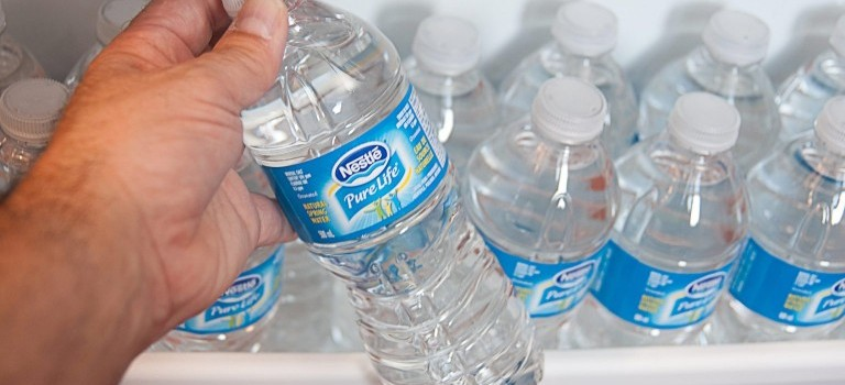 This Is What You Need To Check Next Time You Buy Mineral Water Bottle