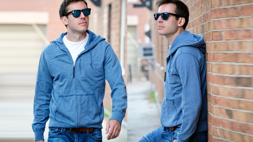 This Ultimate Travel Jacket Has 15 Features, Raised Over $1.8m on Kickstarter 1