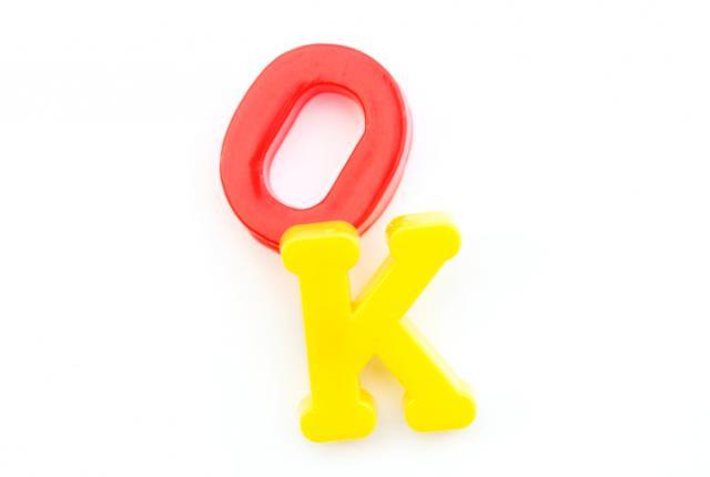 Origins of Ok