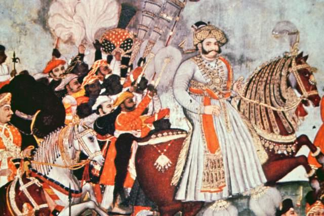 Akbar I