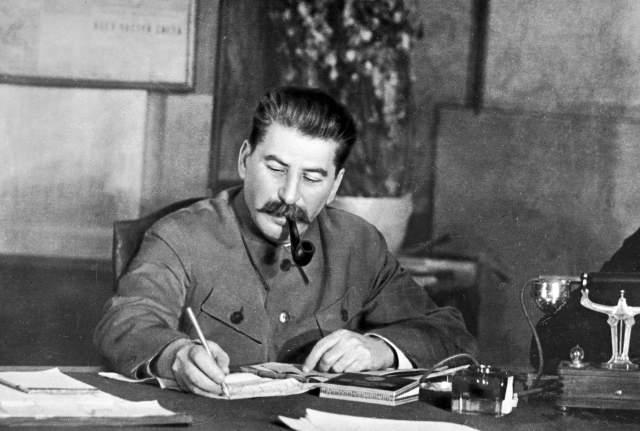 Jospeh Stalin