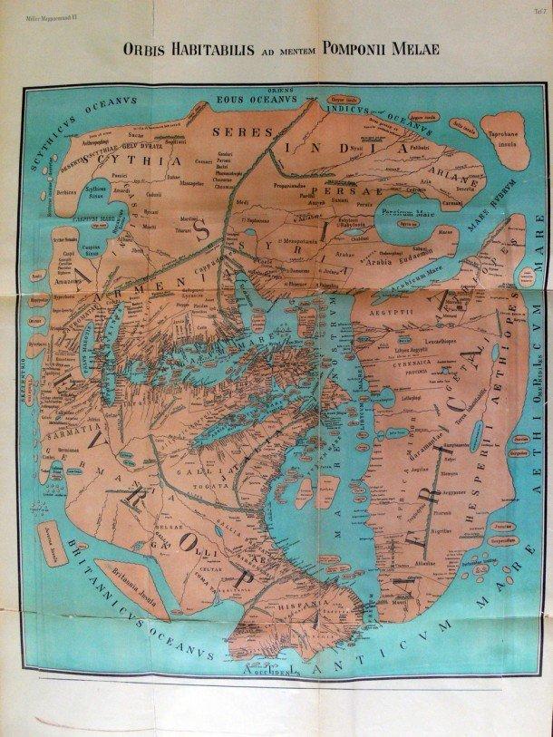 AD 43 map