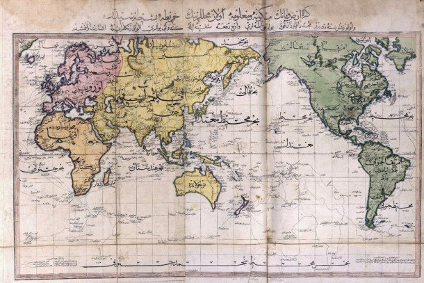 15 Awesome Maps You Won T Find In A Classroom