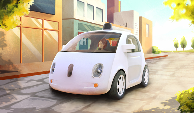 Google and Ford to team up on driverless cars? Plus the future of autonomous vehicles