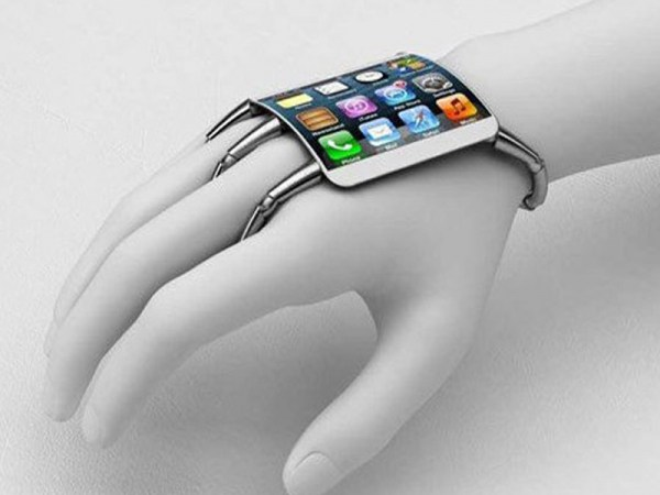 Graphene Could Make Your Next Smartwatch Imprinted Directly In Your Skin