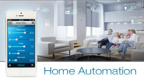 The Hub of the Connected Home Could Be in Your Living Room 1