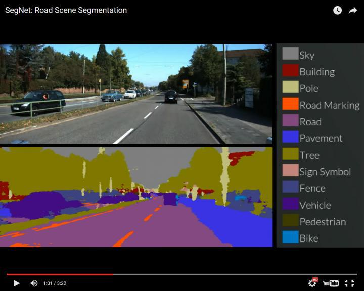 "A New System Lets Self-Driving Cars ""Learn"" Streets On The Fly"