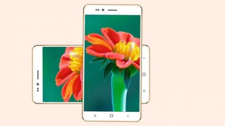 India Launches World's Cheapest Smartphone