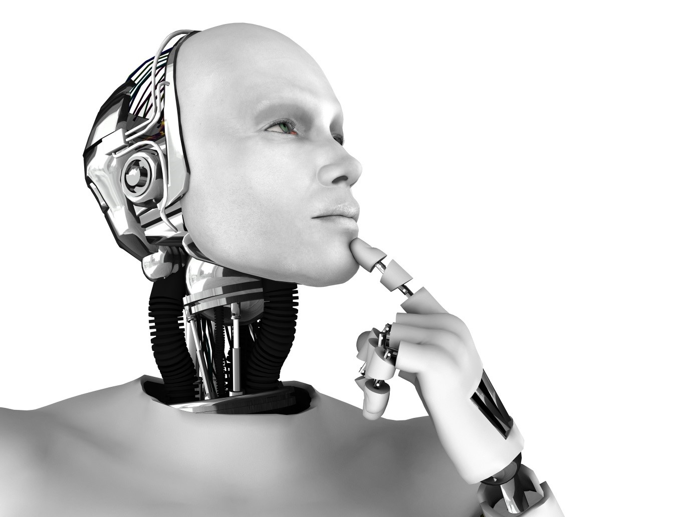 The Robots that Know What You're Feeling 1