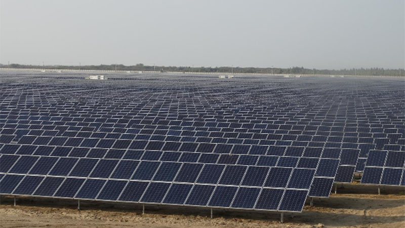 Solar cheaper than coal in India