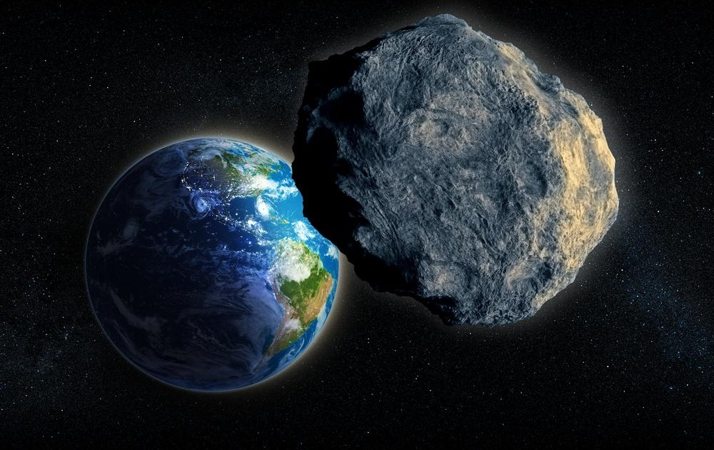 Luxembourg plans to launch an asteroid mining rig into orbit
