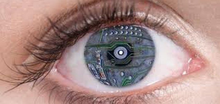 A Blind man's vision has been restored with a Bionic Eye 1