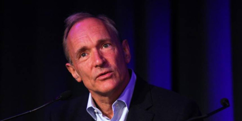 World Wide Web inventor says it's time for a new solution