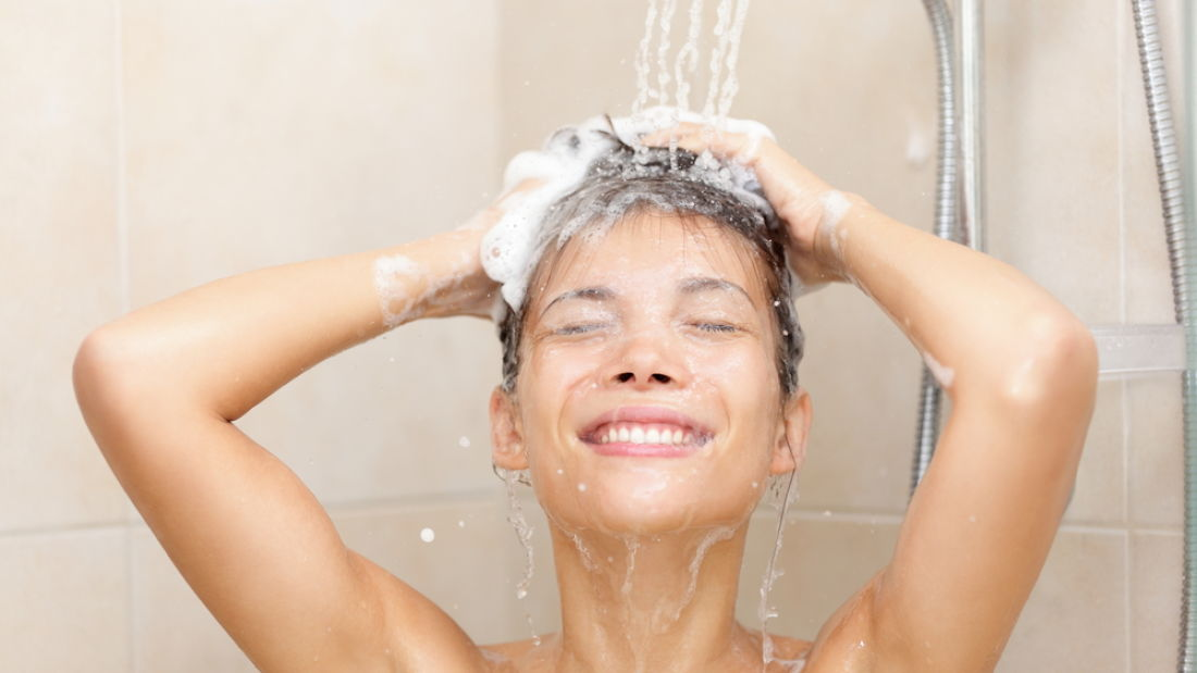 Do you pee in the shower? According to mathematics, you should be.