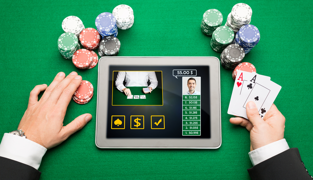 Can you beat an A.I. at Poker?