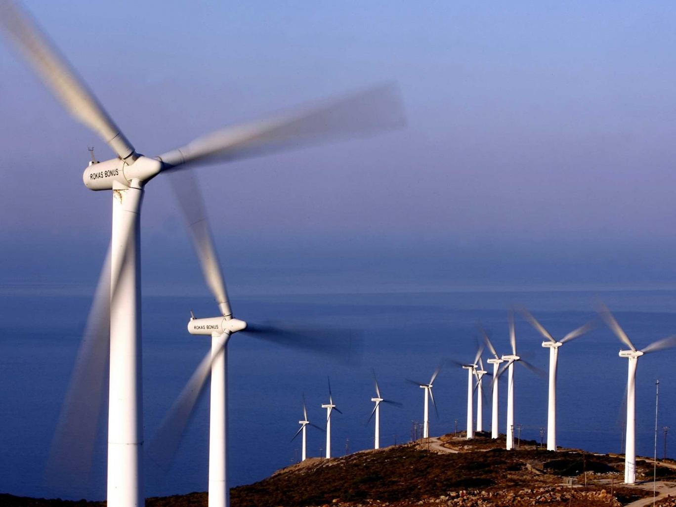 Scotland Providing Power to Most Households With Wind Energy
