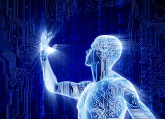 Three Types of Artificial Intelligence