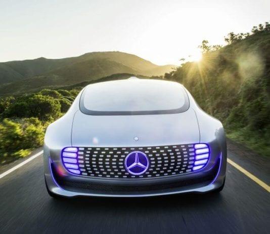 Self driving car Google, Tesla, Mercedes
