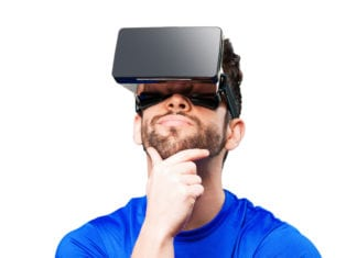 Has Virtual Reality Lost its Game