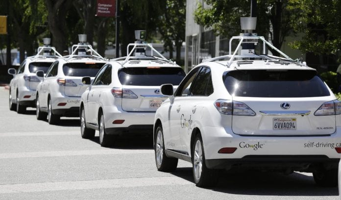 Should we trust self-driving cars?