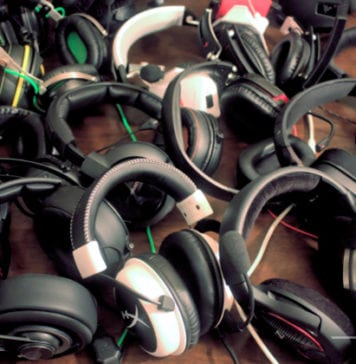 Our picks for the best gaming headset under 100