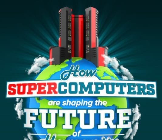 How Super Computers are shaping the Future of Humanity 2