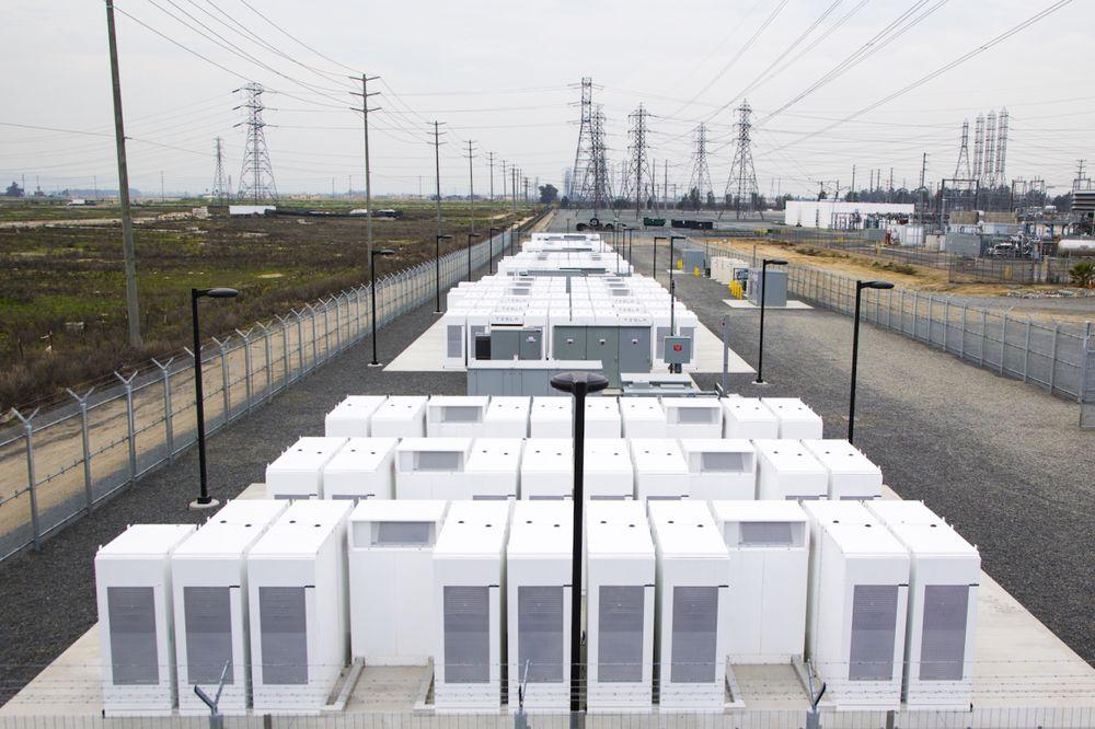 Tesla Revolution Underway with Plummeting Battery Cost