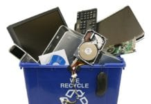 Eco-Friendly Tips to Safely Dispose of Your Tech Stuff