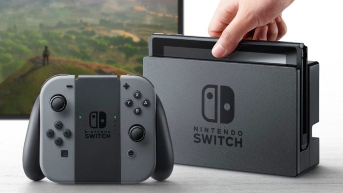 The New Nintendo Switch: Pros and Cons