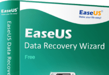 Recover Data in a Flash with EaseUS Data Recovery Wizard
