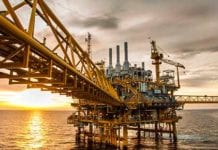 Improving Offshore Oil and Gas Operations with Internet of Things